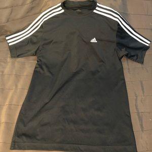 Adidas sports wear navy